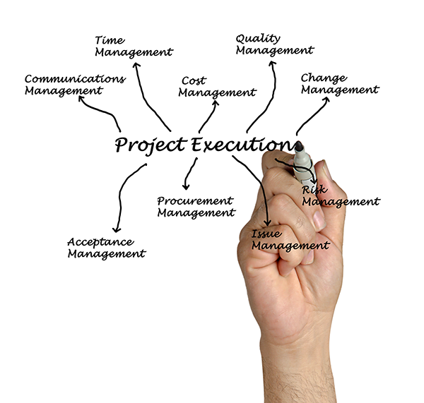 Successful Project Execution