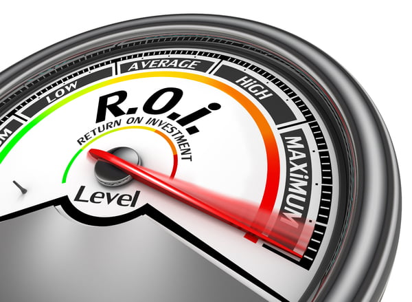 Maximizing ROI on your BPM solution